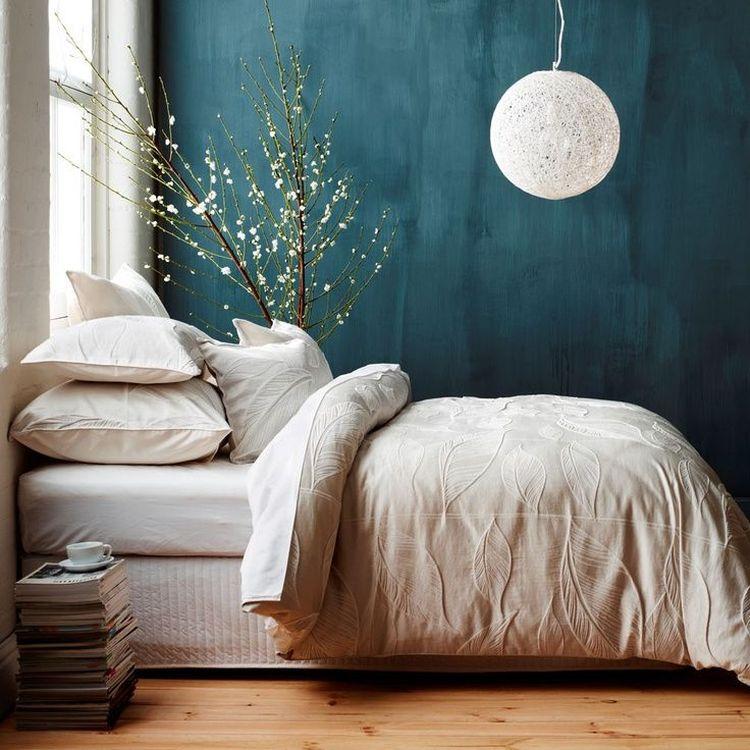 Boliginspiration til soveværelset