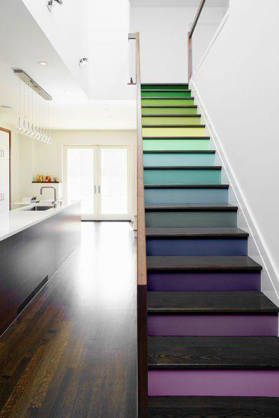Den perfekte trappe