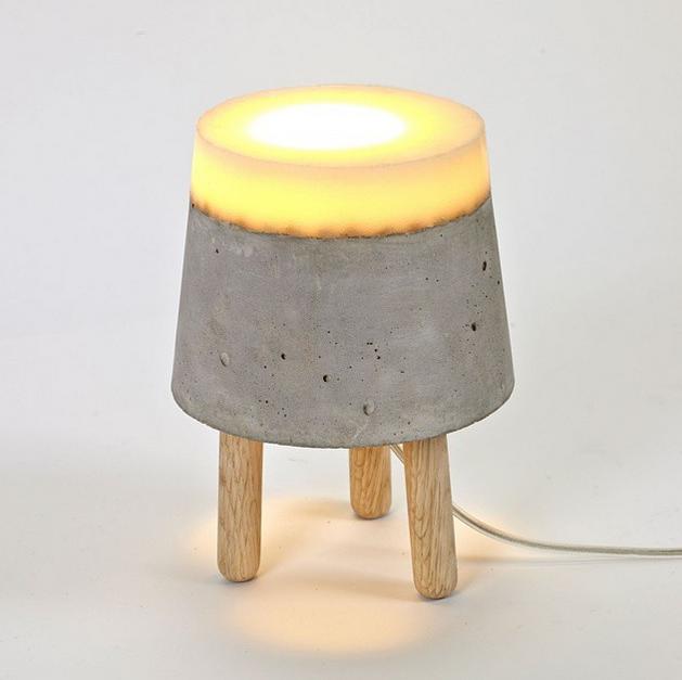 indretning stue lamper