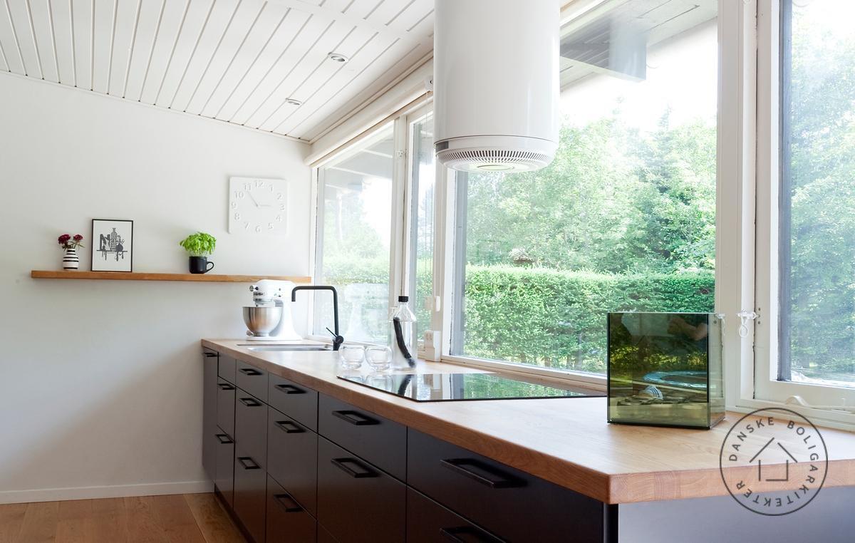 Boligreportage   renoveret 60'er hus   blog om bolig