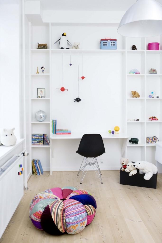 multifunktionelle møbler