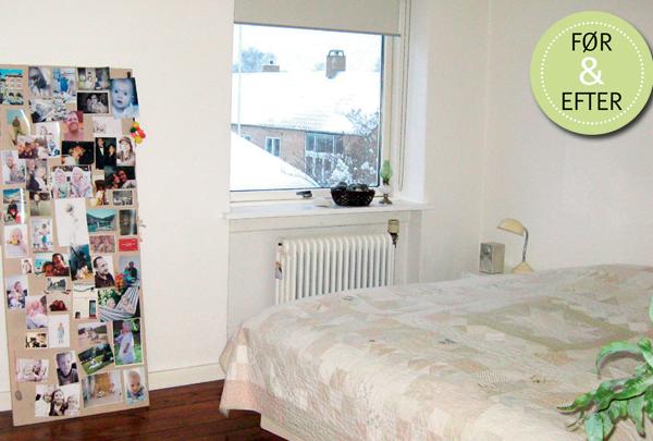 Makeover   inspiration til sovevÆrelset   blog om bolig