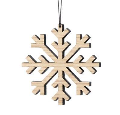 Egetræs snefnug, Felius Design