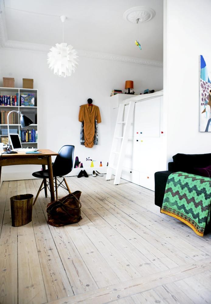 indretning små soveværelser