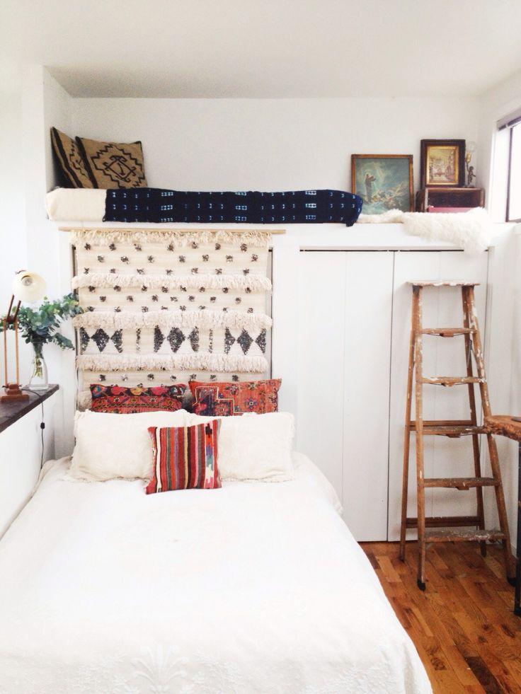 indretning til små værelser