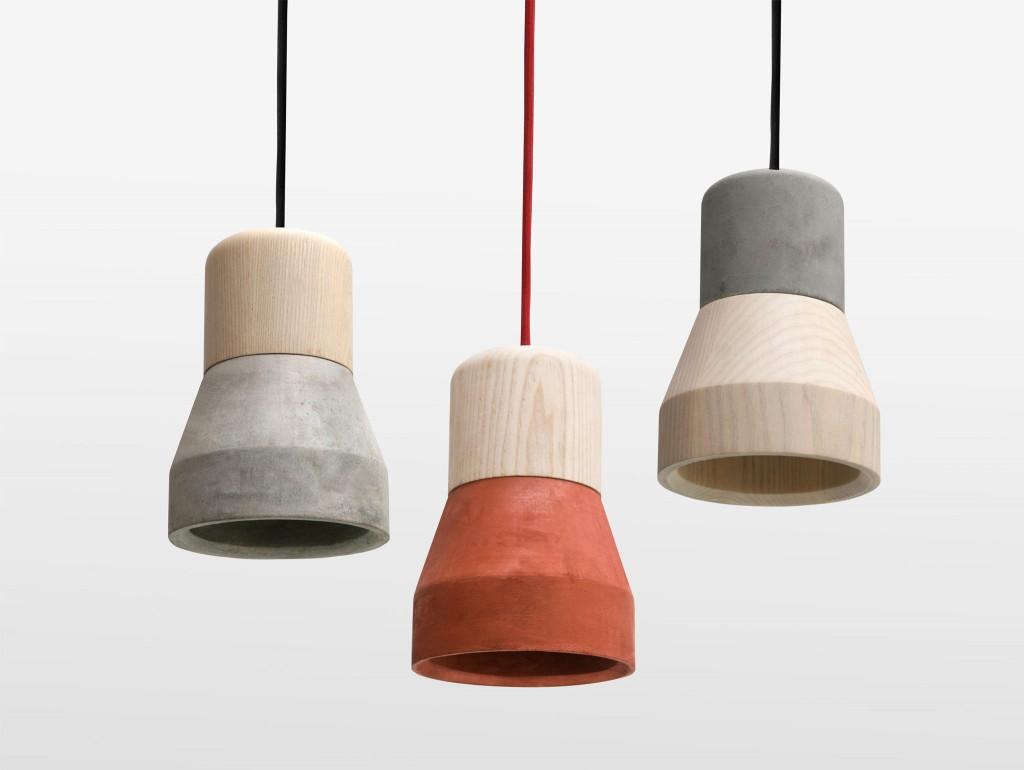 betonlampe