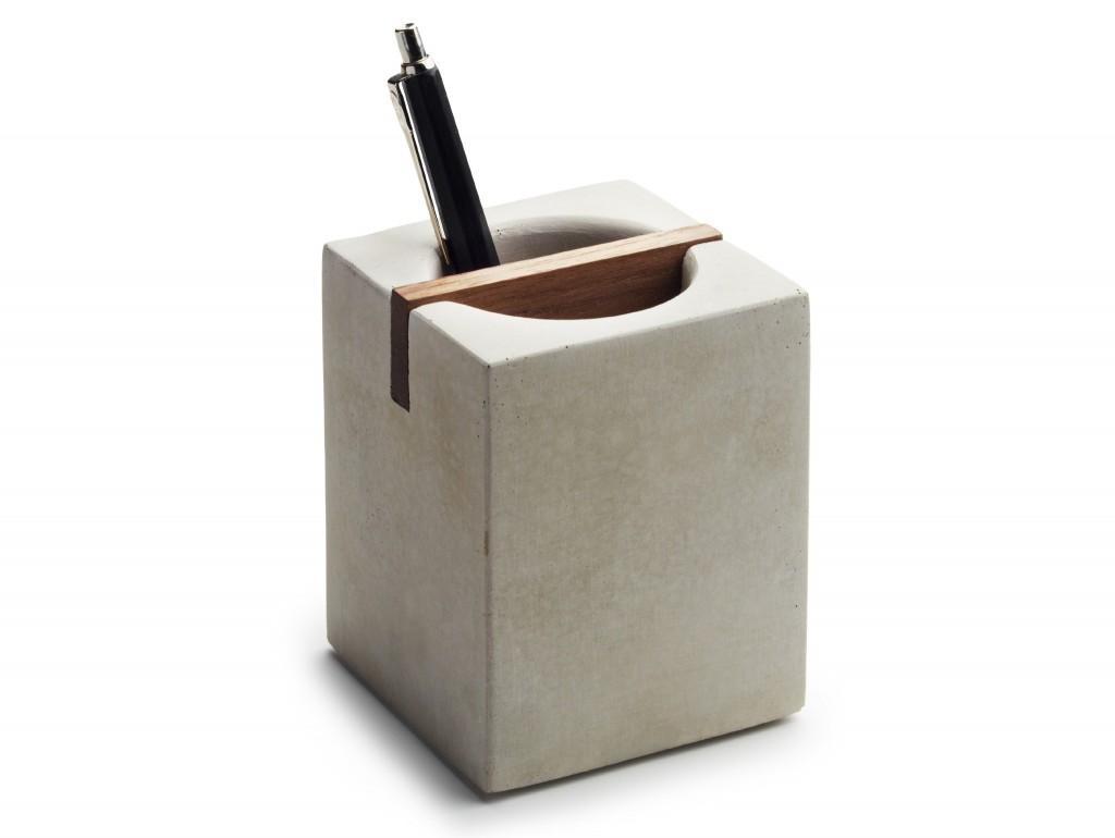 blyantsholder beton