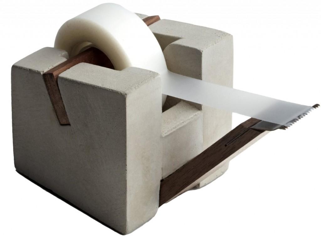 tapeholder i beton