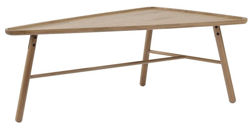 Sofabord trekant