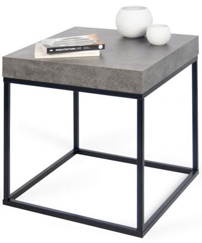 kubistisk sofabord