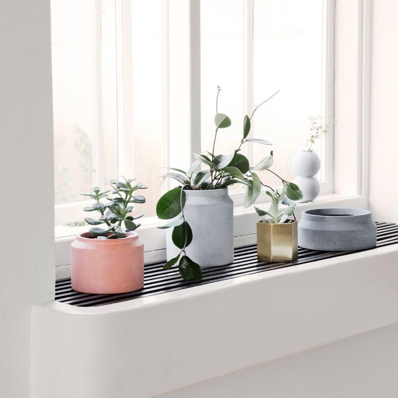 ferm-living-pot-lille-lys-gra