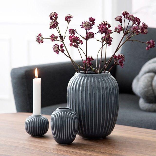 kahler-hammershøj-vase