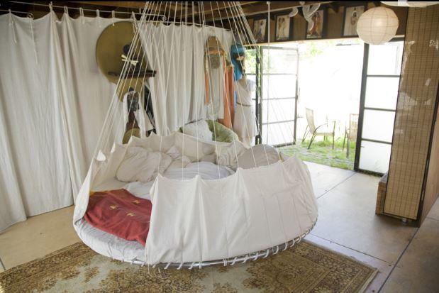 seng børneværelset