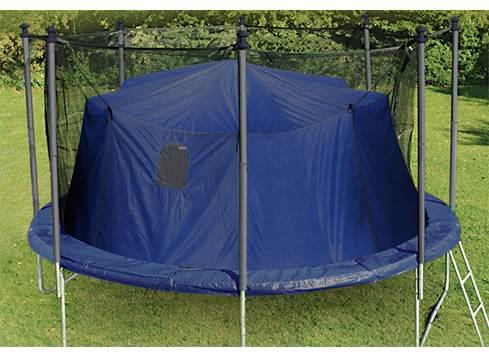 telt til trampolin